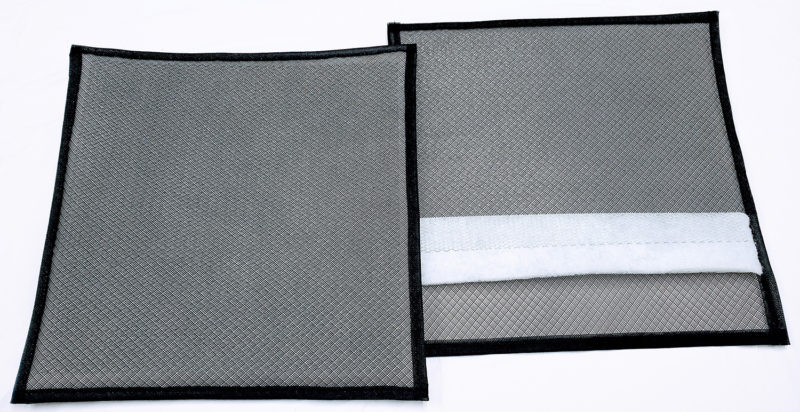 Flex filters from Air-Care