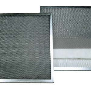 Permanent Electrostatic Air Filters from Air-Care